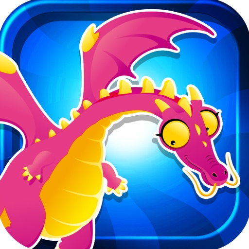 A Pink Dragon Flight Game Free