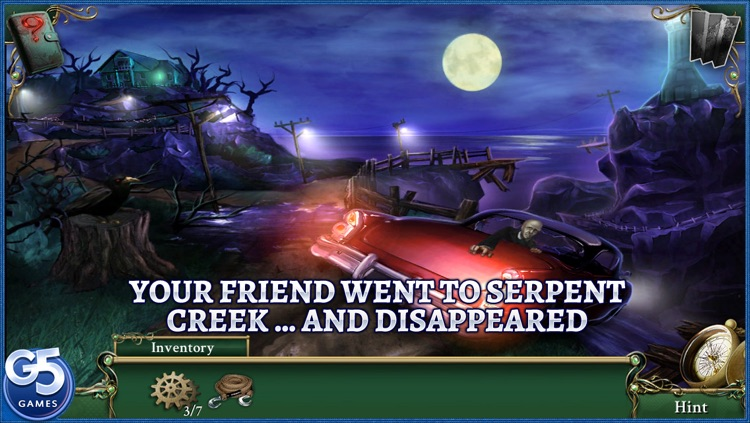 9 Clues: The Secret of Serpent Creek (Full)