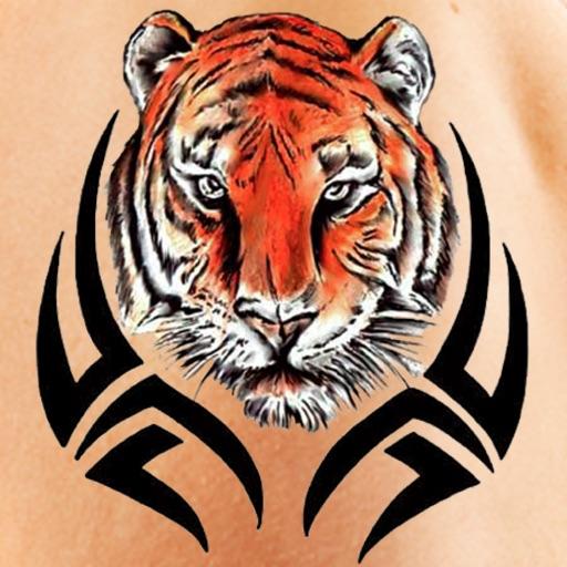 Tattoo Booth HD