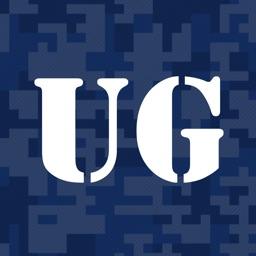 Uniform Guide Navy