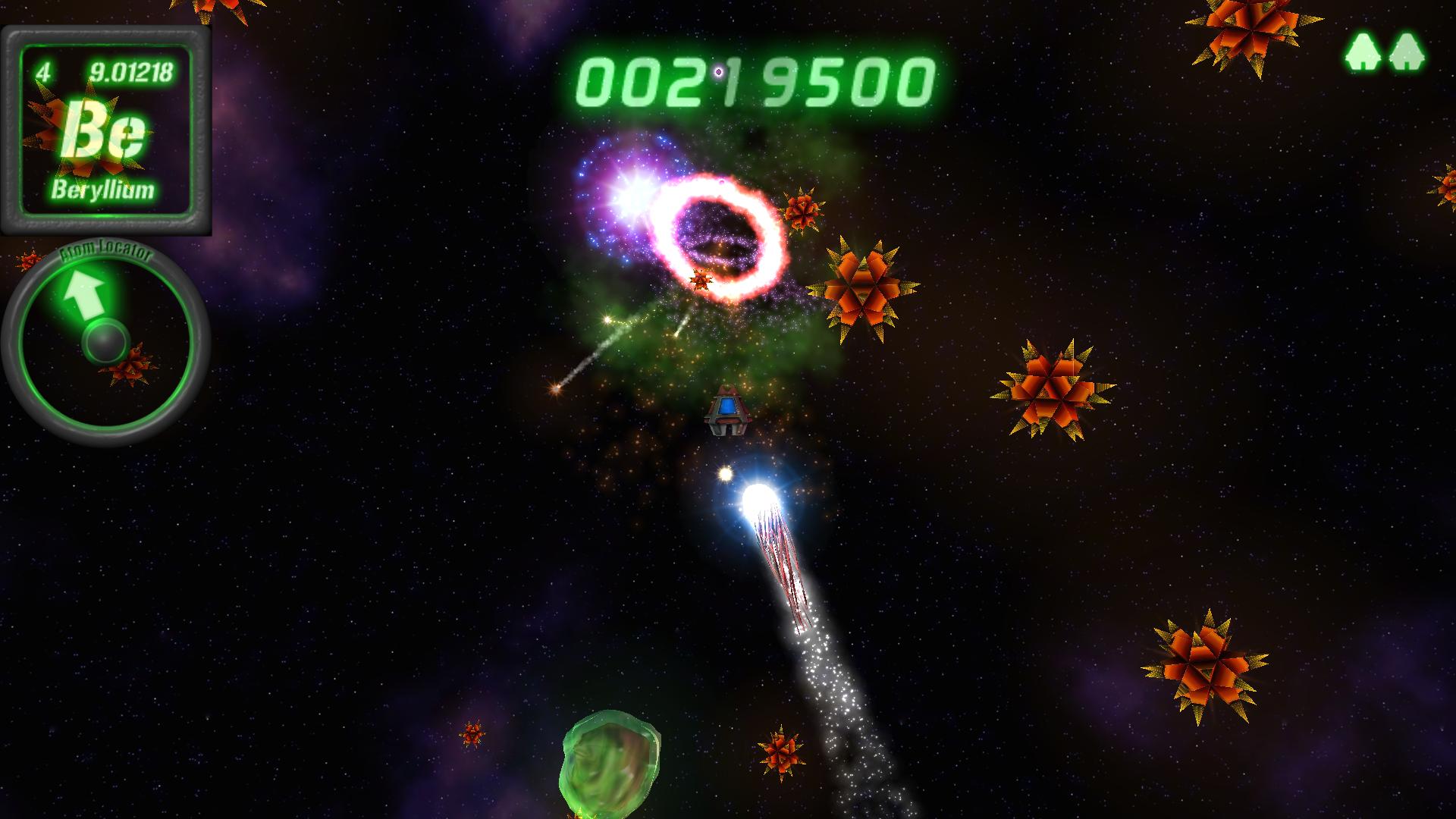 Nucleus™ screenshot 12