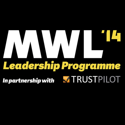MWL Leadership Programme icon