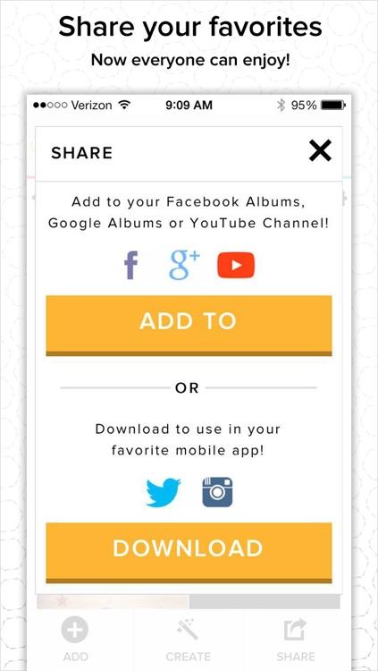 BlendIt - Connect. Blend. Share. screenshot-4