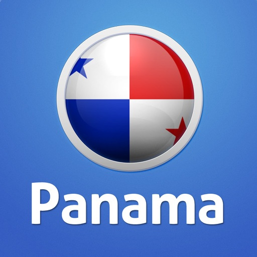 Panama Essential Travel Guide icon
