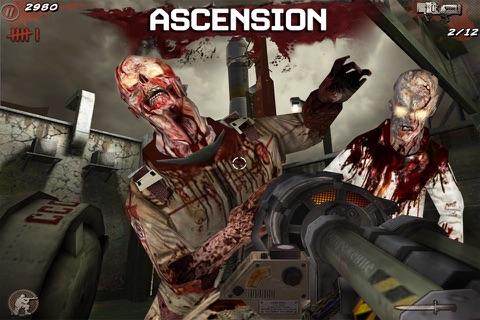 Call of Duty: Black Ops Zombies screenshot 2