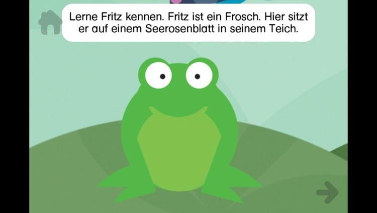 Fritz Frosch screenshot-0