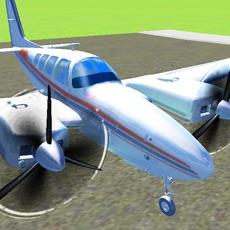 Activities of Airport Takeoff Flight Simulator Free