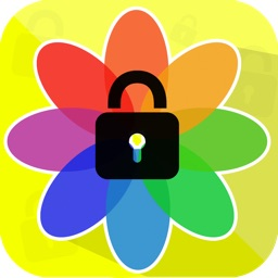Photo Lock Free-Secret Photo Vault-Lock Photos-Hide Photos