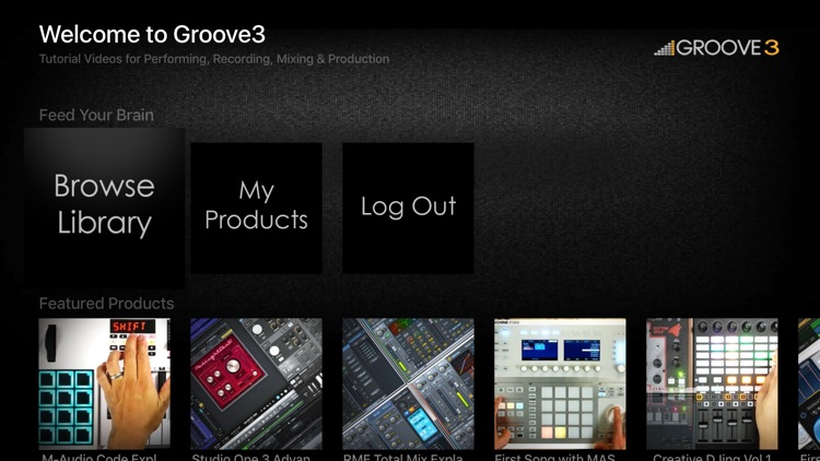 Groove3