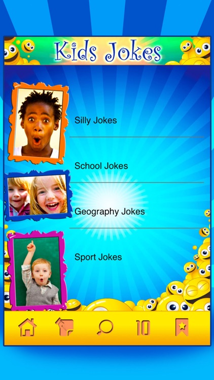 Kids Jokes - Funny Jokes For Children & Parents!