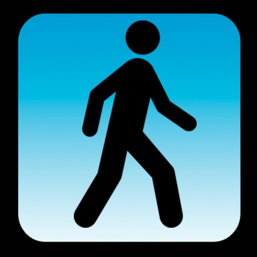 Track My Walk icon