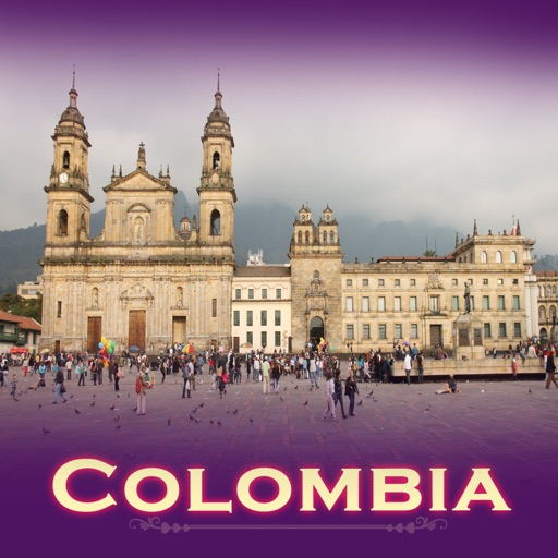 Colombia Tourism Guide