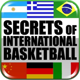 Secrets Of International Basketball: Scoring Playbook - with Coach Lason Perkins - Full Court Training Instruction