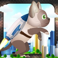 Codes for Jetpack Cat Madness: Animal Warriors Adventure Hack
