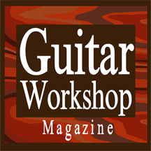 Guitar Workshop Magazine