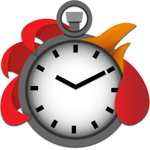 时间追踪 TimeTracker
