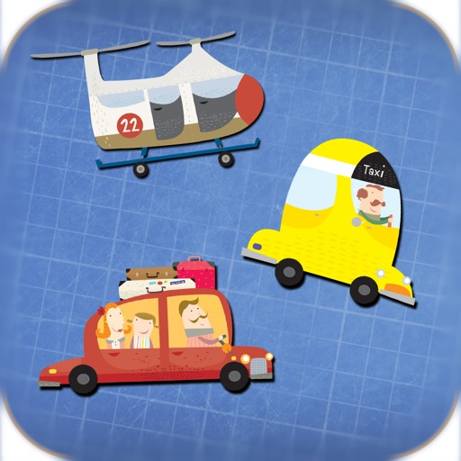 PuzzleBook - Puzzles for Kids & Toddlers