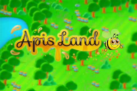 Apisland - náhled