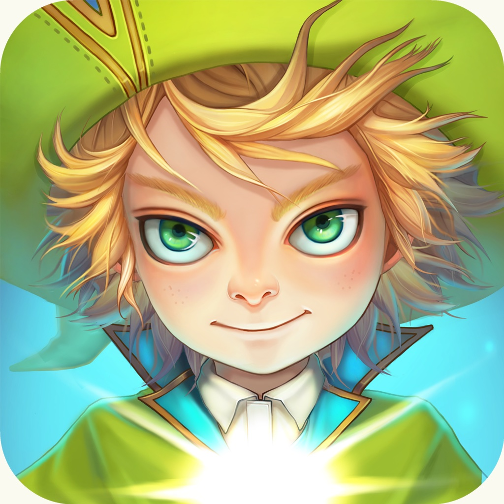 Whack Magic - Legendary Smashing Fantasy RPG