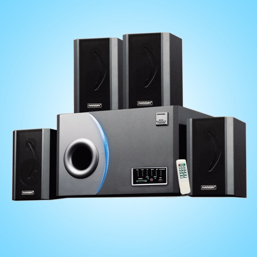 Home theater system buying guide by irene chan for Best apps for buying a home