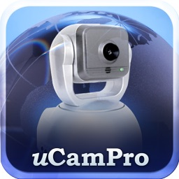 uCamPro HD: IP Camera & Webcam Viewer