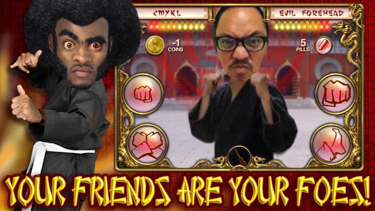 FaceFighter Ultimate screenshot-3