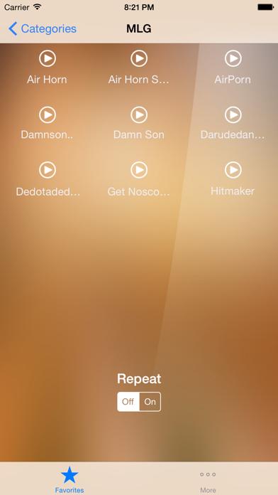 MLG Soundboard Sounds - Free | App Price Drops