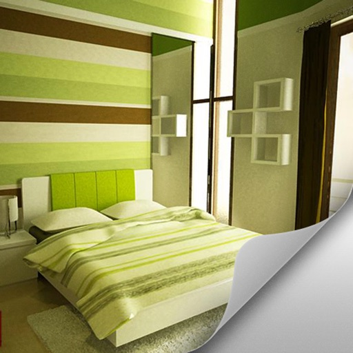 Bedroom design by objectified applications Bedroom design app