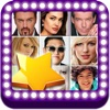 Star quiz (guess celebrities)