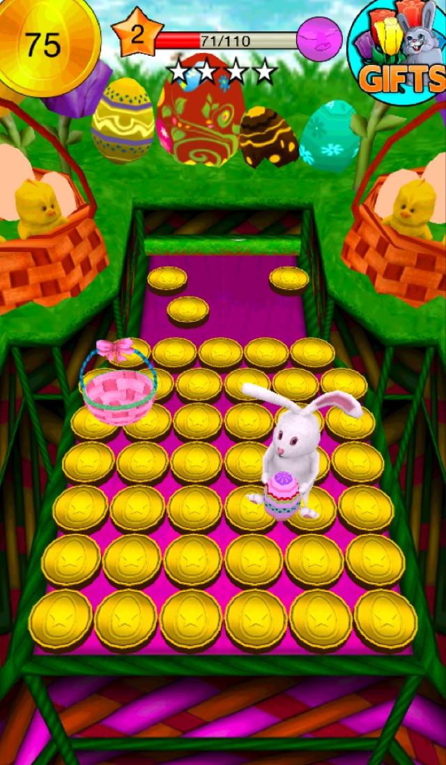 Coin Dozer - Seasons Screenshot