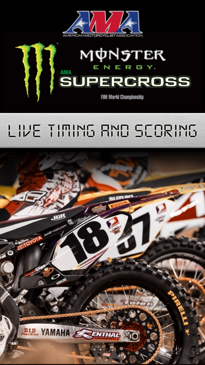 AMA SX screenshot-0
