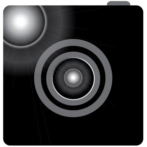 Front Camera Flash Free icon