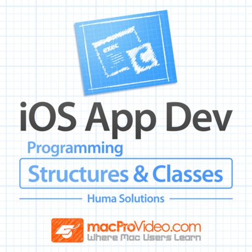 Course For iOS App Dev 102