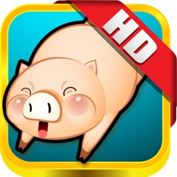 A Diner Blitz Breakfast Dash for Extreme Escape HD - FREE Pig Run Game !