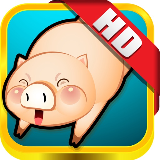 A Diner Blitz Breakfast Dash for Extreme Escape HD - FREE Pig Run Game ! iOS App