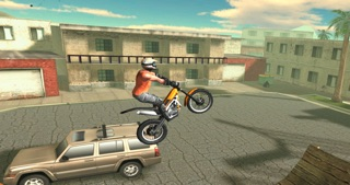 Trial Xtreme 2 screenshot1