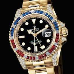 Brand Watch of the world