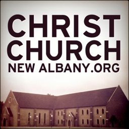 Christ Church New Albany
