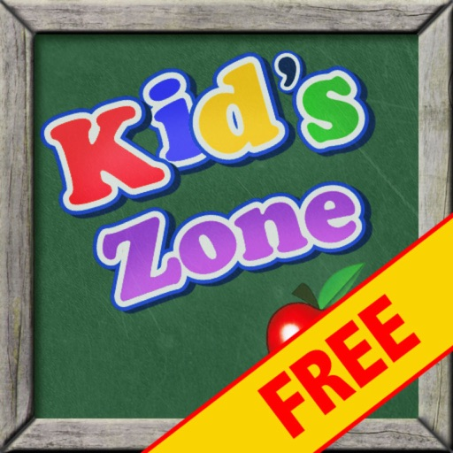 Kids Zone lite