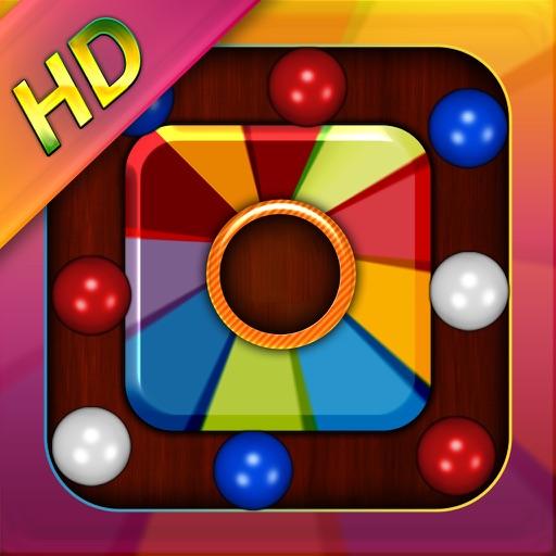 Candy Balls HD