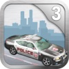 Mad Cop 3 Free - Police Car Chase Smash - iPhoneアプリ
