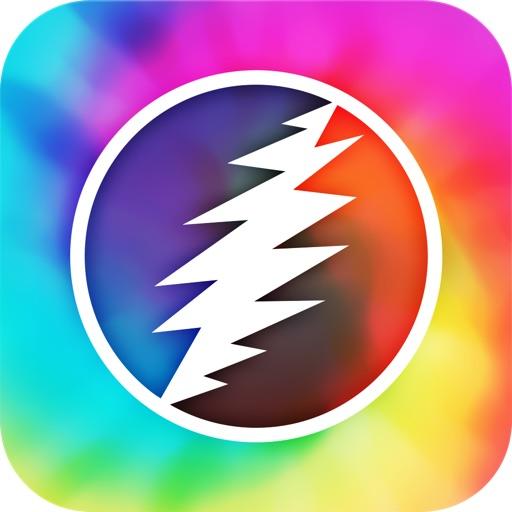 Live Dead icon