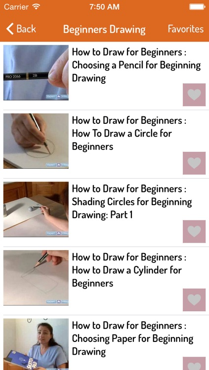 How To Draw - Best Video Guide App