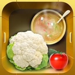 Ghuppa – Soup Maker in Kitchen Pretend Play