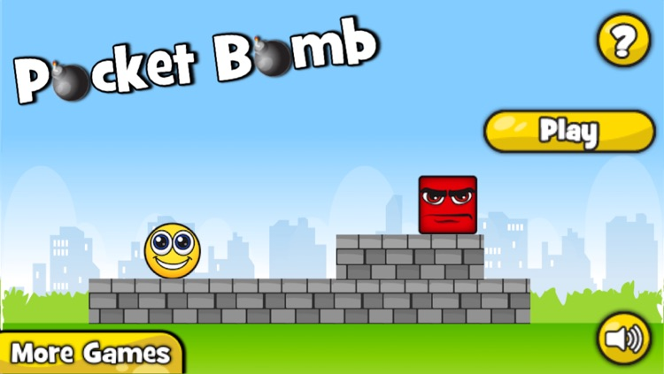 Pocket Bomb