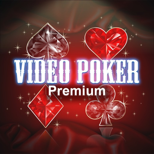 Video Poker Premium HD