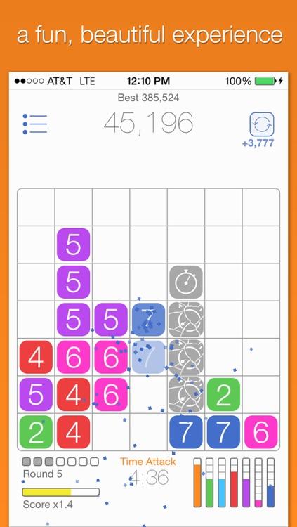 7 sevens: Free screenshot-4