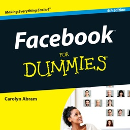 Facebook For Dummies - Official How To Book, Inkling Interactive Edition