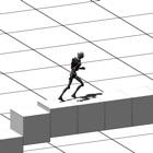 CUBE RUNNER / cube run icon