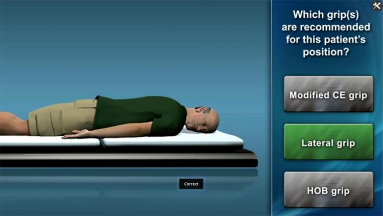 DeviceDrills: NuMask CPR IOM® screenshot-4